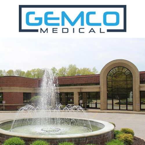 Medical Salesforce solutions